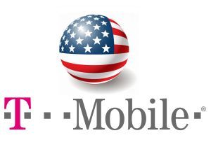 Logo non-officiel de T-Mobile US