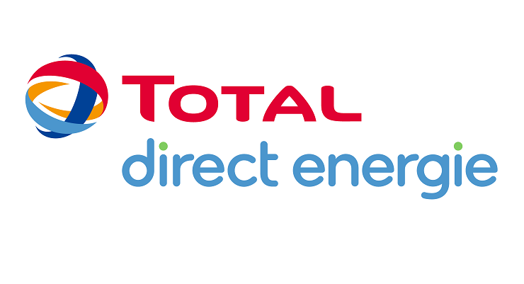 Logo du fournisseur Total Direct Energie